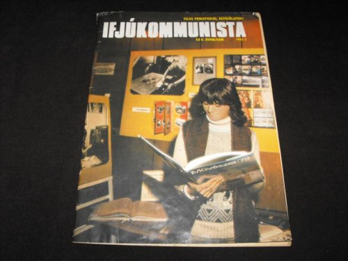 Ifjúkommunista magazin