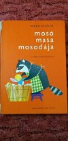 Mosó Masa mosodája