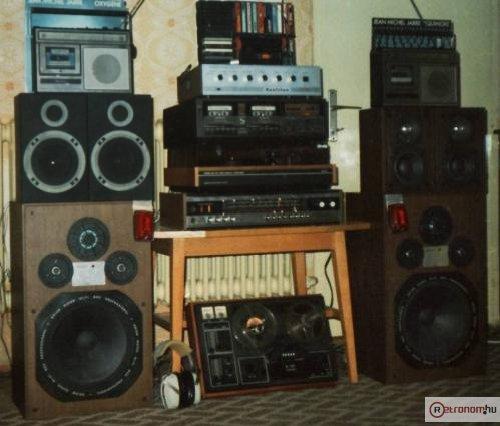 Disco felszerelés