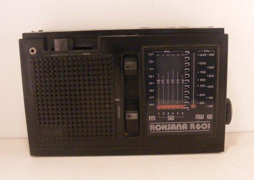 Roksana rádió - R 601