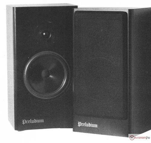 Preludium B-31 hangsugárzó