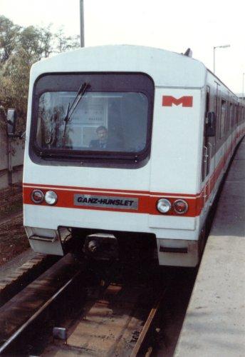 Magyar Metró