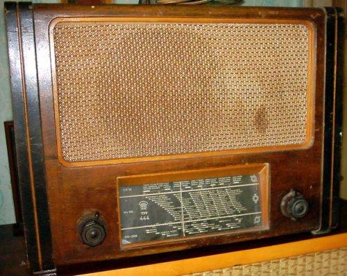 ORION 444 rádió