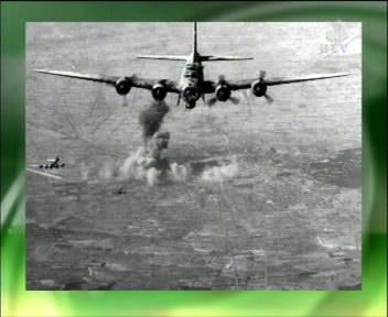 Debrecen bombázása