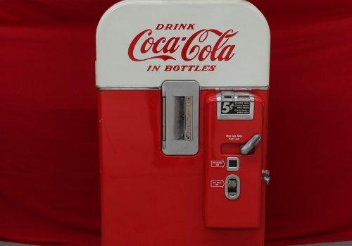 Coca-Cola automata