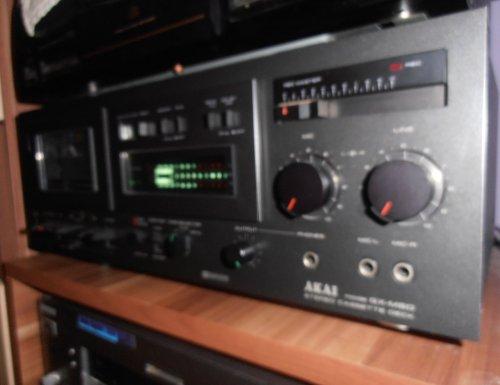 AKAI GX M 50
