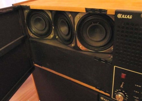 BEAG HEC-20 aktív stúdiómonitor-hangsugárzók