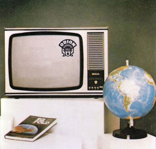 Orion Ibolya televízió