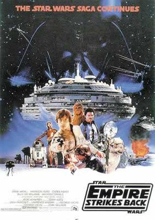 Star Wars Birodalom visszavág