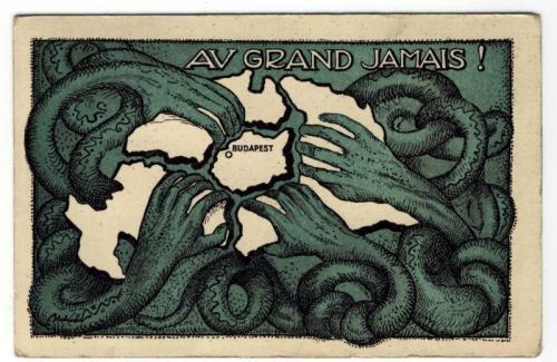 Irredenta képeslap