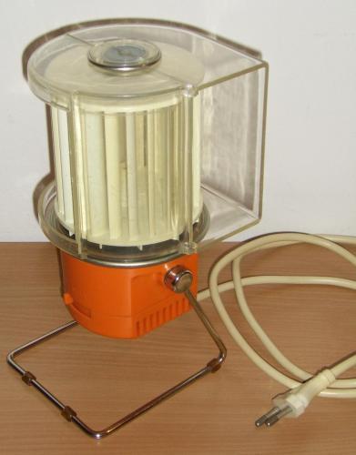AKA Electric ventillátor QL-II
