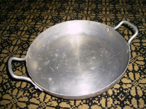 Aluminium serpenyő