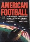 Amerikai futball