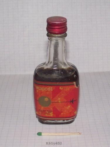 Apricot miniüveg