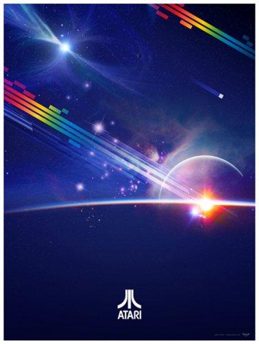 Atari reklám