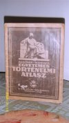 Barthos -Kurucz: Egyetemes történelmi atlasz 1935