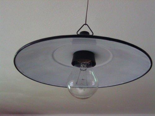 Lemez lámpabúra