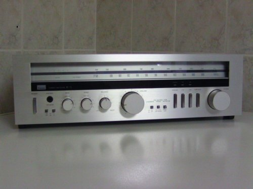 Sansui Stereo Receiver R - 5