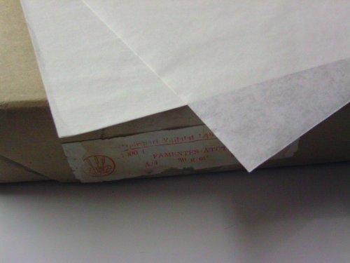 Famentes átütő papir