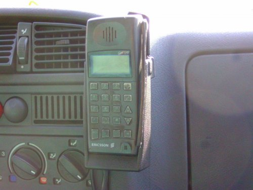 Ericsson GH 198 telefon