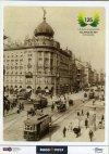 Budapesti villamos 125 éve alkalmából megjelentetett kiadvány