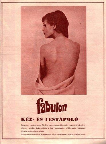 Fabulon - Pataki Ági
