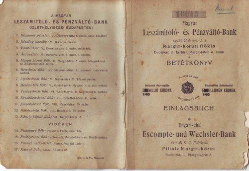Betétkönyv