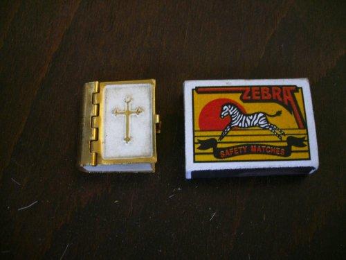 Mini biblia