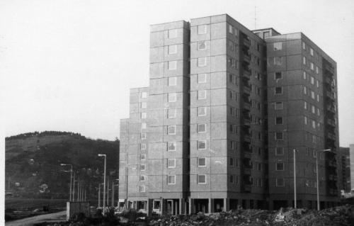 Budaörsi lakótelep
