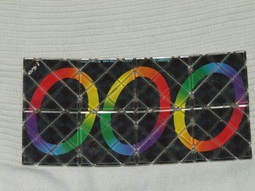 Bűvös négyzetek (Rubik-játék)
