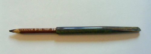 Ceruza hosszabbító