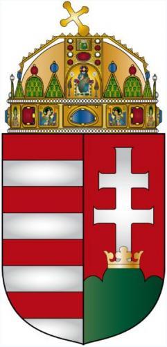 Koronás címer