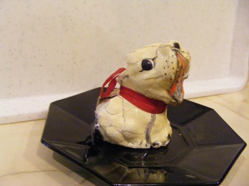 Csokoládé kutya