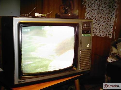 National-panasonic televízió