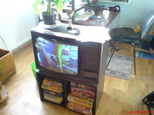 Waltham WT551 TV