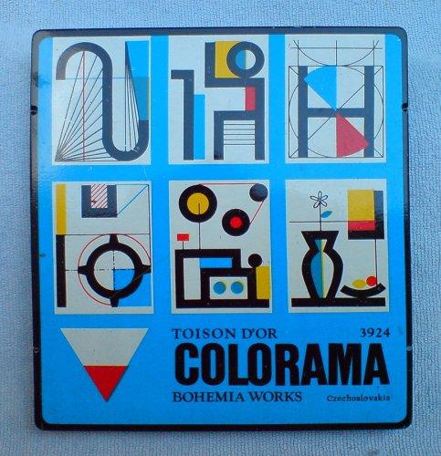 Toison Dor Colorama színesceruza készlet