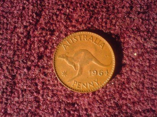 Ausztráliai Penny