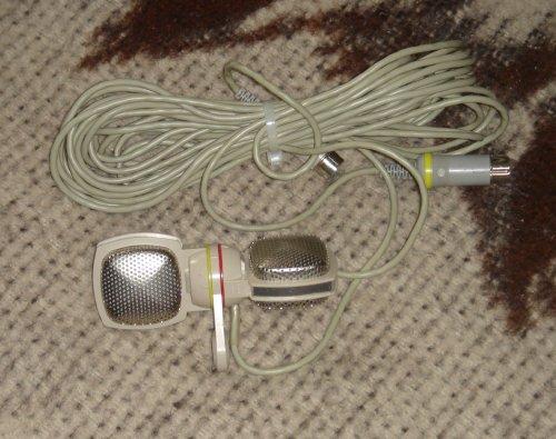 Grundig sztereó mikrofonpár (GDSM-202)