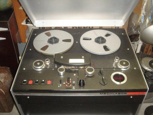 Mechlabor STM-610