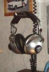 AKG K-180 fejhallgató