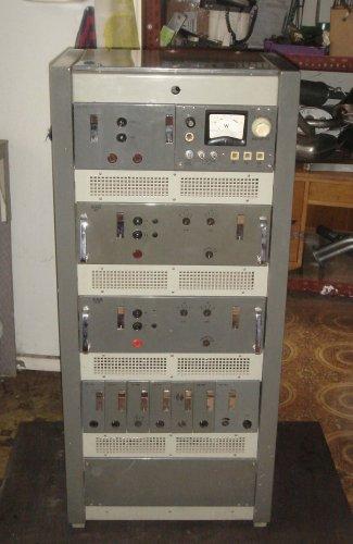 """EAG FE-760 """"FITEPHON"""" filmszínház-hangrendszer szekrény"""