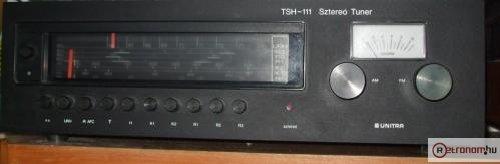 UNITRA TSH-111