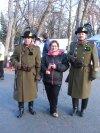 Csendőr járőr