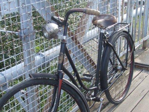 Információt várok retró kerékpárommal kapcsolatban!