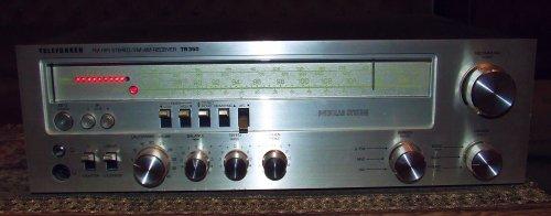 Telefunken TR 350