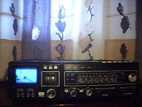Rádió televízió magnó egyben