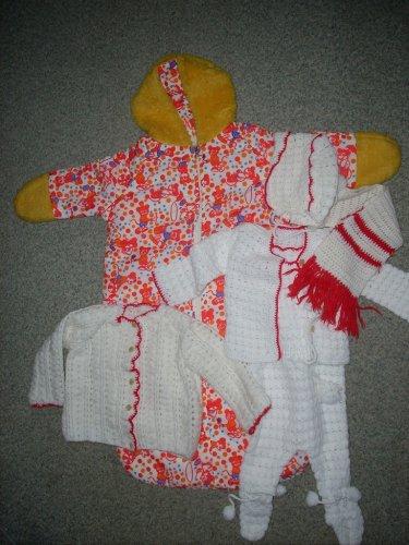 Gyermek ruhák