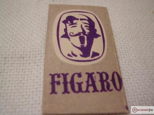 Borotvapenge Figaro