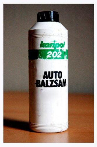 Autóbalzsam (NDK)