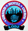 Grand Hotel Orbis Lodz